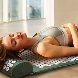 Myofascial Release & Acupressure Therapy Workshop