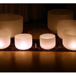 Monthly Sound Bath Meditation